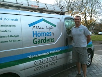 Domestic and Commercial Maintenance in Hampshire